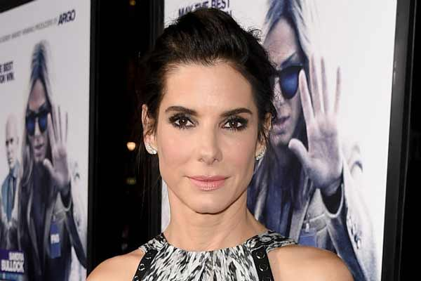 Female version of Ocean's 11; Sandra Bullock to be casted