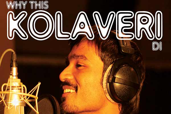 'Kolaveri Di' surpasses 100 MN views on YouTube