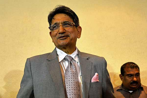 Anurag Thakur: Lodha panel's recommendations could take cricket 20 years back