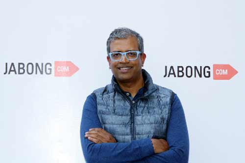 Sanjeev Mohanty takes over as CEO & MD at Jabong