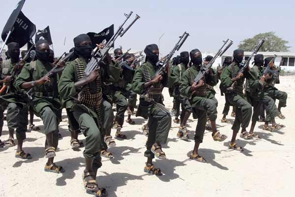 Two publicly execute by Somalia Islamist militants