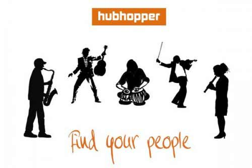 Hubhopper: Indian-origin social network raises its first round