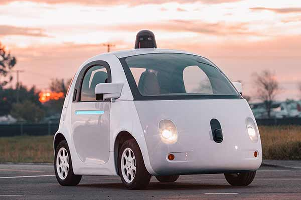 US auto companies gear up for Google's self-driving technology
