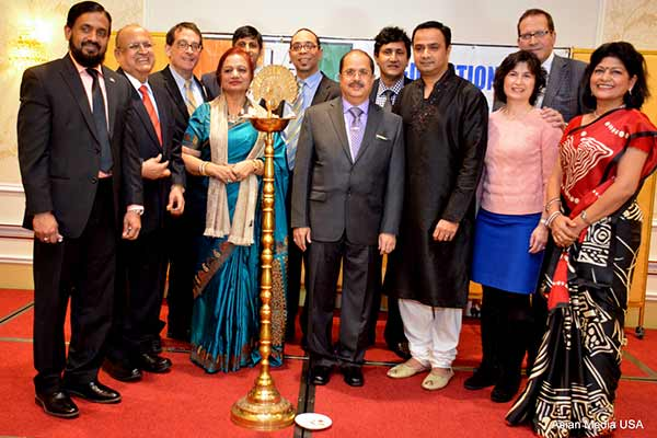 FIA Chicago Organized India's 67th Republic Day Gala Banquet: A Dazzling Display of Patriotism and Festivities