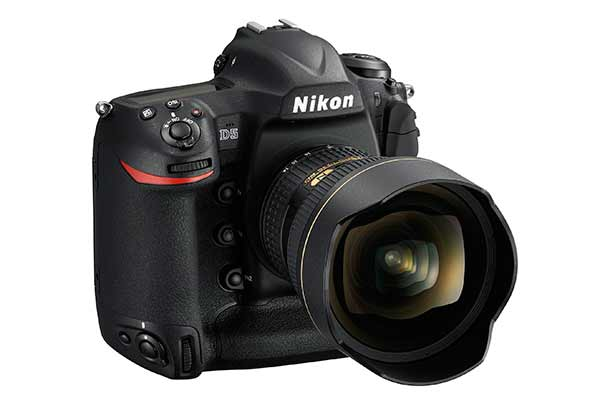 Nikon India announces the most powerful camera in Nikon history: The flagship D-SLR D5 – Epitome of Perfection & Excellence