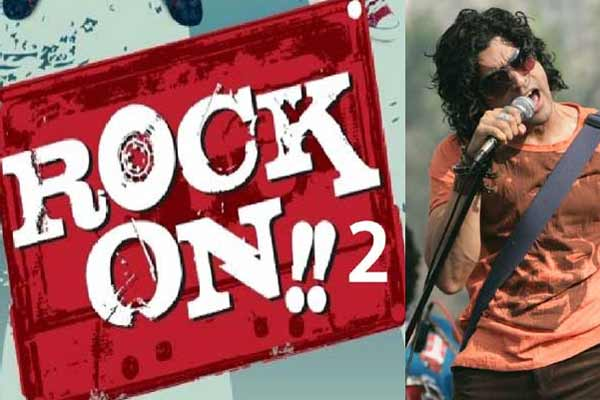 'Rock On 2' to release on November 11