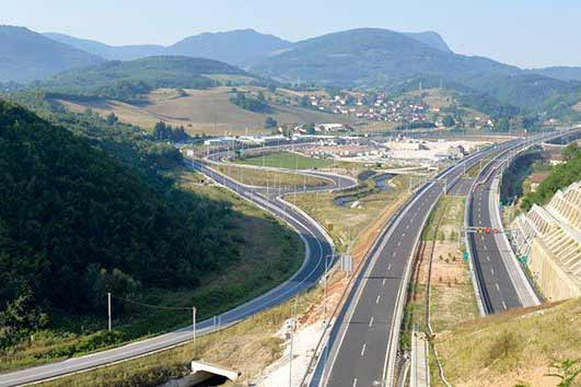 EBRD welcomes revolutionary new approach to infrastructure project delivery
