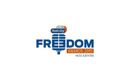 Radio City Freedom Awards back with edition 3.0