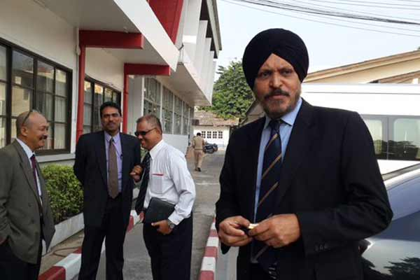 Indian-origin Sikh appointed as Kuala Lumpur Police Commissioner