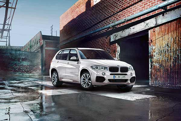 More Powerful, Versatile and Dynamic than ever: The all-new BMW X5 xDrive30d M Sport launched in India