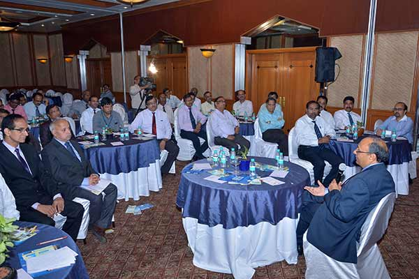 Bank of Maharashtra celebrated its 81st Business Commencement Day by conducting Customer Meets