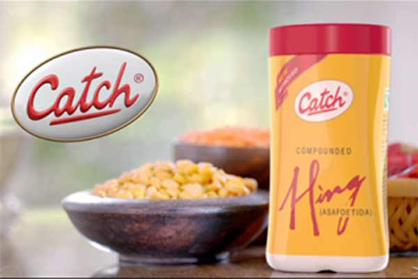 'Catch' launches new TVC for 'Catch Hing'