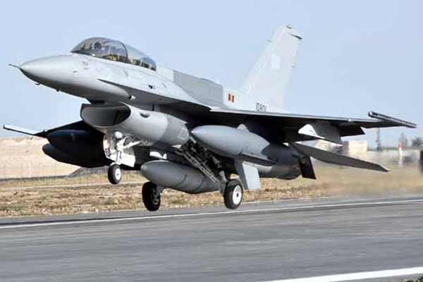F16 deal: Resolution introduced in US Congress to block sale of Pak F16s