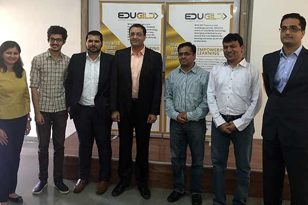 EDUGILD: India's first EdTech start-up accelerator signs MOU with Cisco to support Edtech start-ups