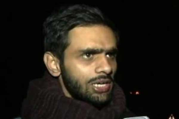 JNU issue: Delhi Police seeks Special Cell help to trace Pro-Afzal event mastermind Umar Khalid