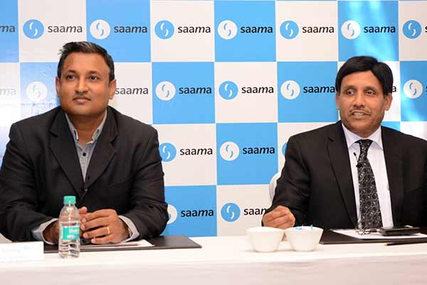Saama announces massive expansion in new Pune India office