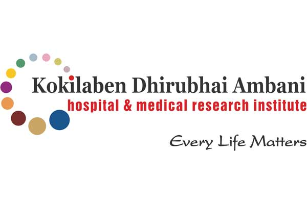 Kokilaben Hospital  launches Department for Developmental Disorders, a dedicated pediatric  facility with advanced technology