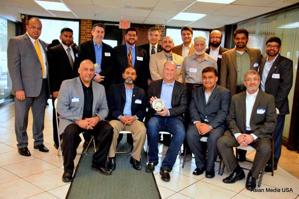 Open Mosque Day at the Islamic Center of Naperville – a Celebration of Unity