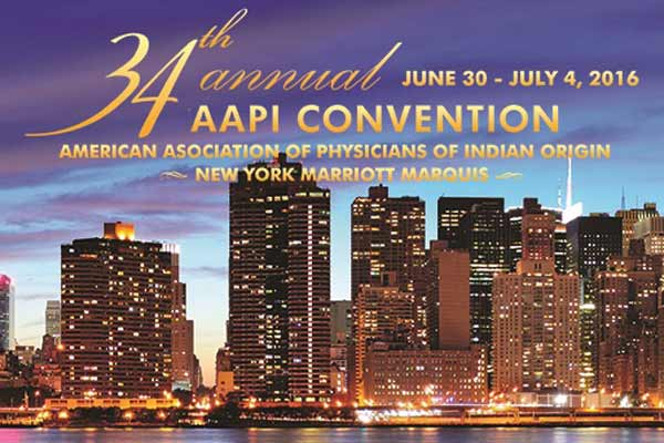 AAPI's 34th Annual Convention to have CEO forum featuring healthcare leaders from around the world