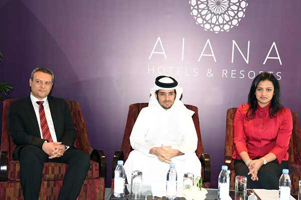 AIANA Hotels & Resorts announces the launch of AIANA Makkah; a 611 Room Hotel that will welcome pilgrims by end of 2016