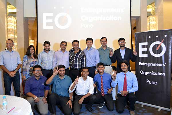 EO sends Pratik Magar to represent India and compete against 48 countries