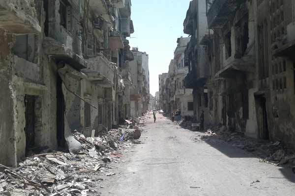 UN aid officials, partners appeal for 'real peace' ahead of Syrian conflict anniversary