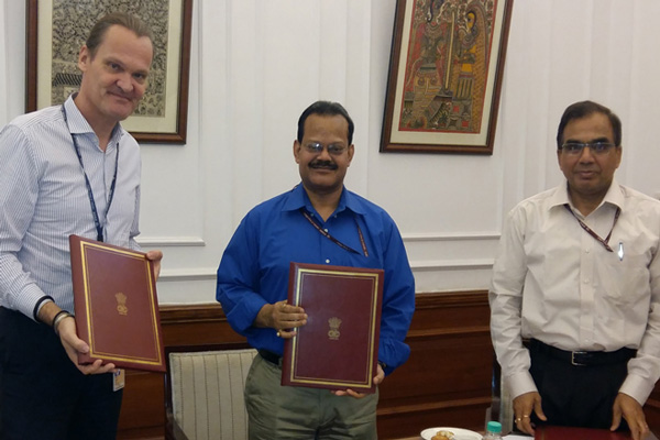 Government of India and World Bank Sign US$ 300 Million agreement to improve learning outcomes for over 3 Million students in Madhya Pradesh