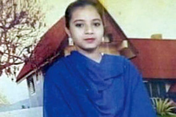 Ishrat Jahan case: 'SIT chief was engineering evidence'