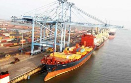 Krishnapatnam Port records 88% rise in container handling in FY18