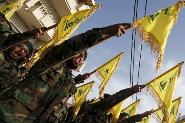 Lebanon's Hezbollah declared as 'terrorist' group by Gulf monarchies