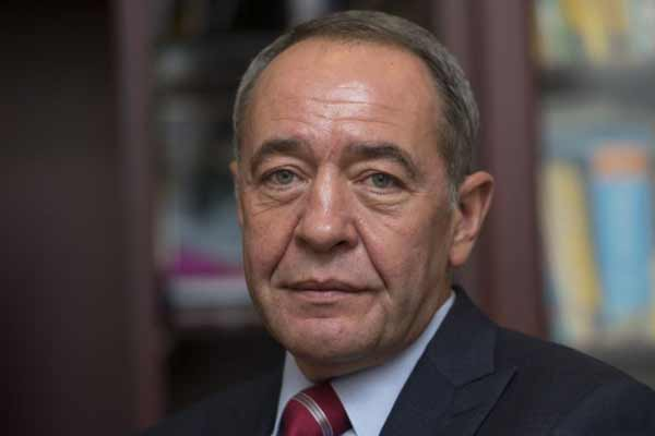 Russian media mogul Mikhail Lesin died of blunt force trauma