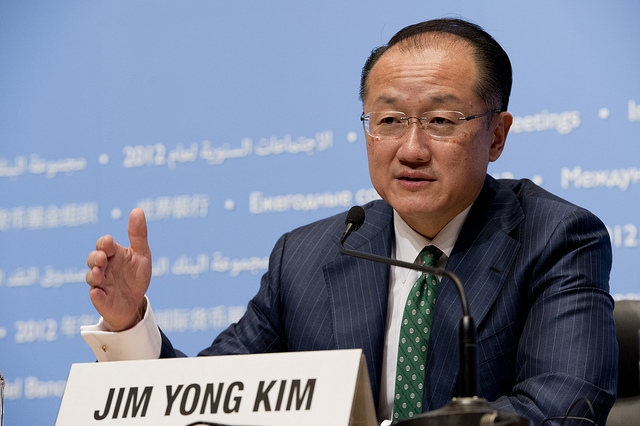 World Bank Group President Jim Yong Kim's statement on the Fifth Anniversary of the Great East Japan Earthquake and Tsunami