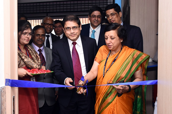 YES Bank launches its first Currency Chest in Mumbai