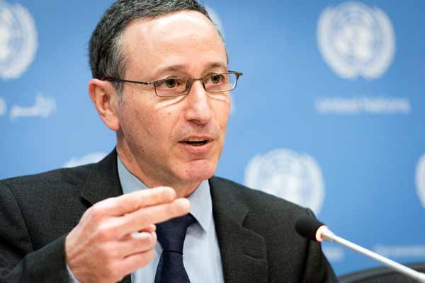 INTERVIEW: Managing disaster risk vital for sustainable development, UN official stresses