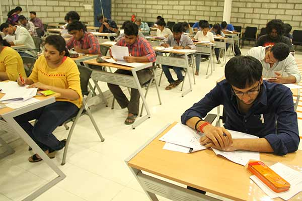 AISFM All India Entrance Exam held on 23rd April