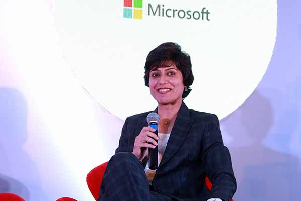Microsoft hosts Confluence, its signature conference on Diversity and Inclusion
