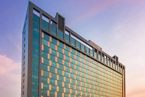 Conrad Hotels & Resorts announces debut of Conrad Pune in India