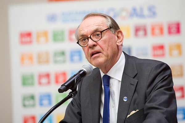 'Bold and decisive' action needed for Africa's future, UN deputy chief tells Member States