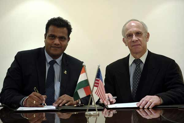Futsal Association of India enters into strategic partnership with United States Futsal Federation