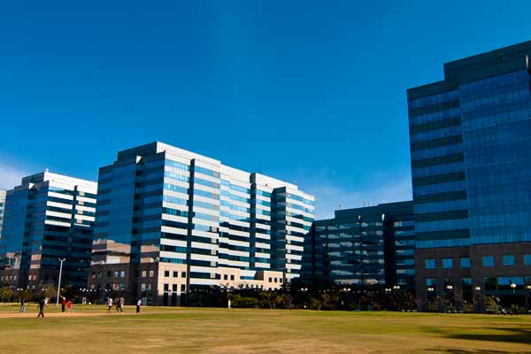 International Tech Park Bangalore (ITPB) receives 'Gold Certification' for six of its buildings