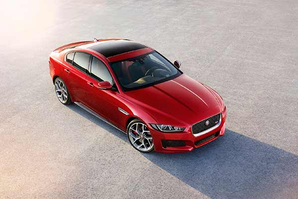 Jaguar Land Rover India records growth of 45 percent in Jan-Mar 2016 quarter
