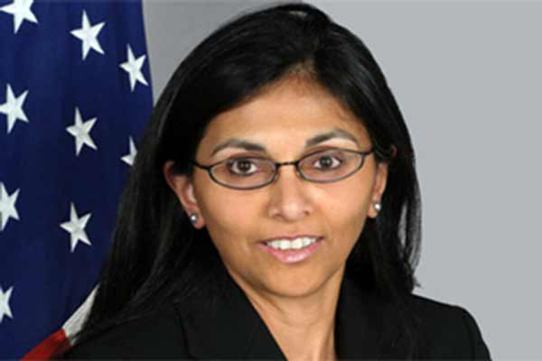 U.S. Assistant Secretary Biswal's visit to India