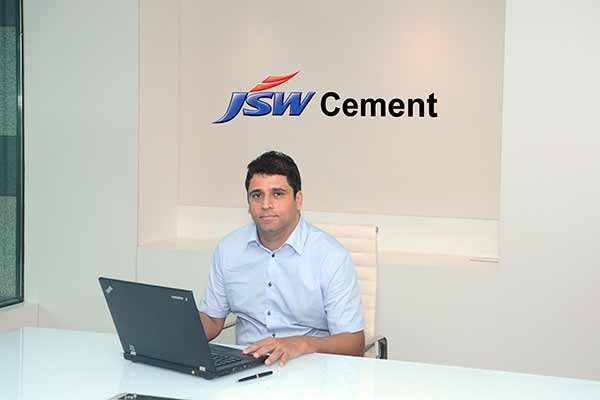 JSW cement launches 2nd campaign talks about durability & strength