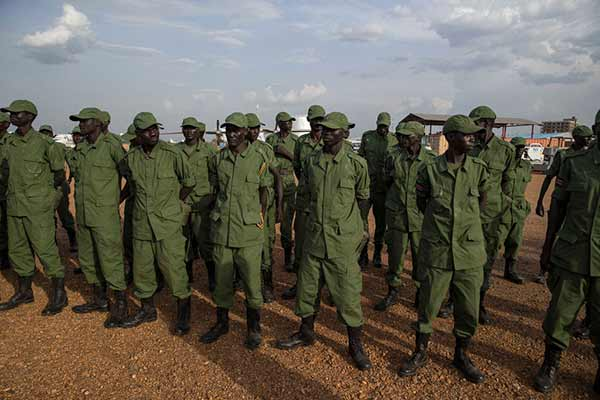 Security Council renews sanctions against those blocking peace in South Sudan
