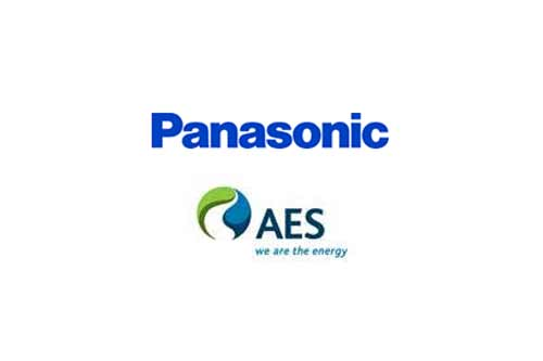 Panasonic and AES Announce India's First Large-Scale Battery-Based Energy Storage Project