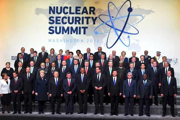 NSG meet begins in Seoul, induction of non NPT countries like India to be discussed