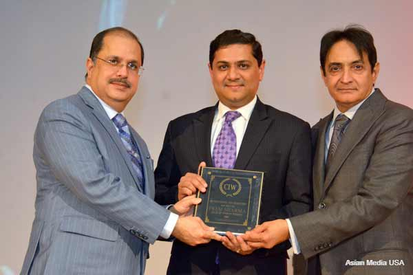 Association of Indian Pharmacists in America holds annual banquet and business expo