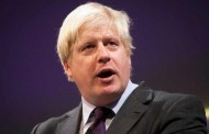 UK Foreign Secretary Boris Johnson calls for an end to violence in Rakhine