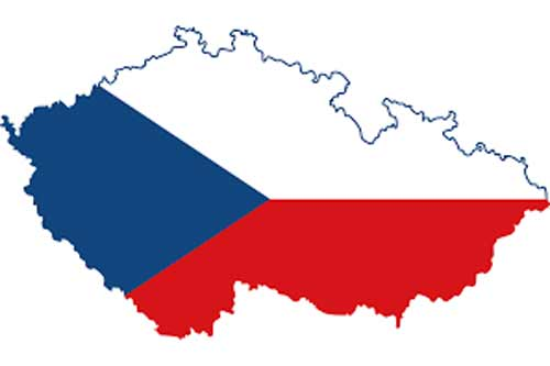 Czech Republic approved 'Czechia' as one-word version of its name