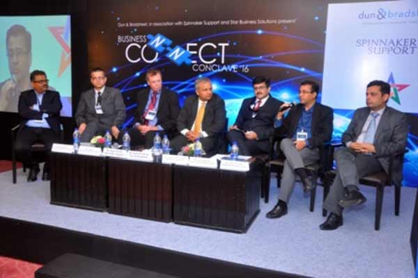 Dun & Bradstreet – Spinnaker Support Business Connect Conclave 2016 Stresses upon Key Cost Optimisation Strategy Using ERP Solutions